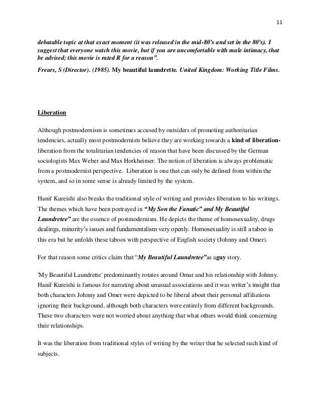 The Black Album Hanif Kureishi Essay On My Son The Fanatic Essay Definition  Image