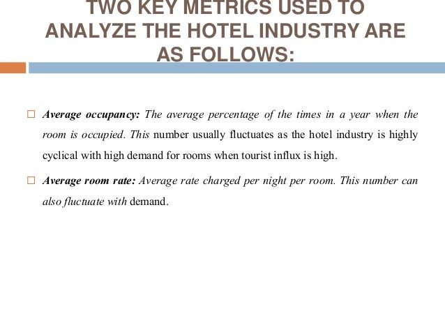 michael porter analysis hotel industry 2016 competitive strategy and industry analysis a la michael porter fred nickols.