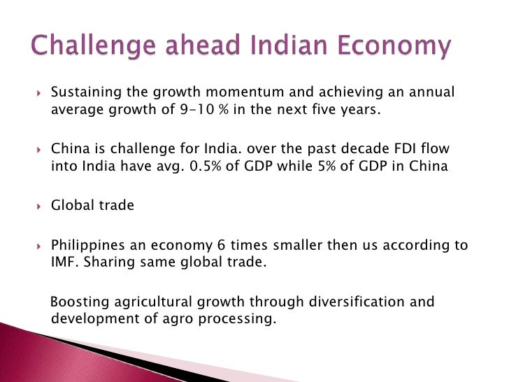 detailed analysis of indian economy Twenty-five years ago, india embarked on a journey of economic liberalization,   summary of country-  source: world bank mckinsey global institute analysis.