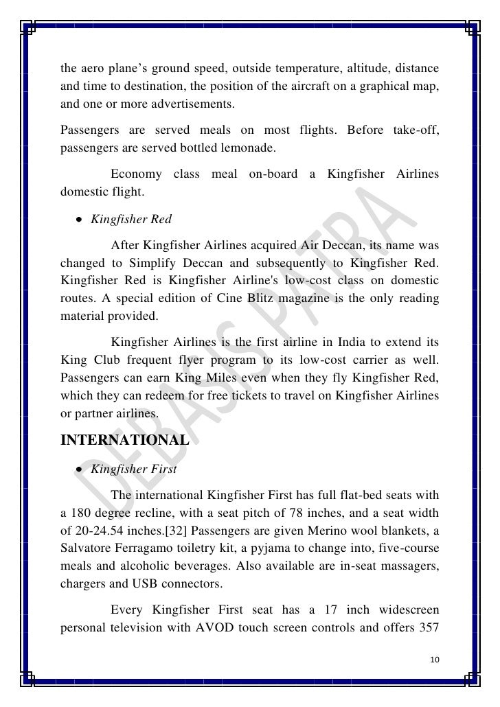 pestle analysis on kingfisher airline Free essays on pest analysis on kingfisher airlines for students use our papers to help you with yours 1 - 30.