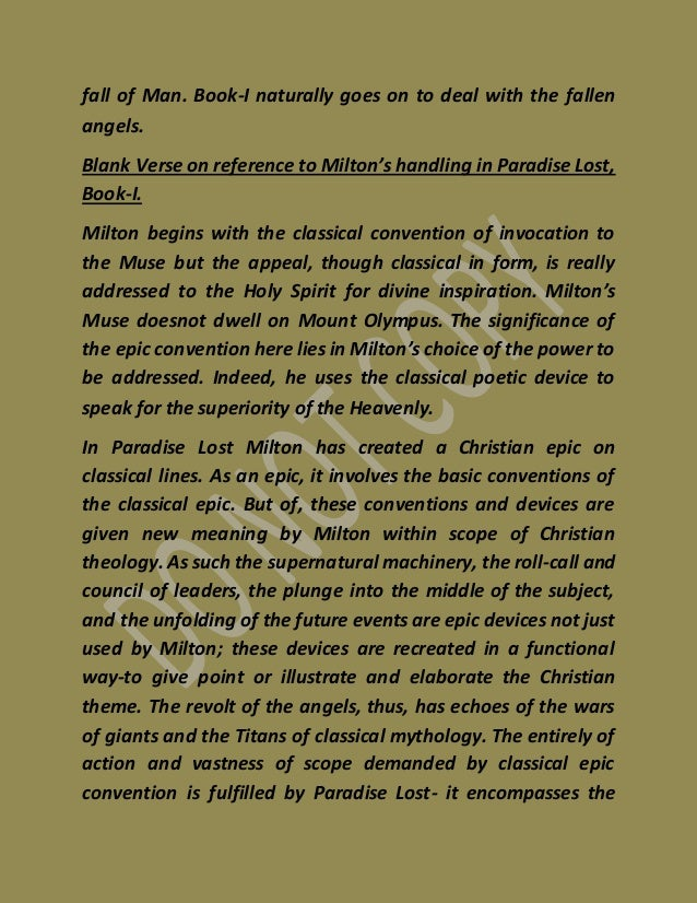 satanic simile and milton's redefinition of Milton's satan as the modern superhero in comics  23 orlando's  representation of the meteor simile  predecessor and challenges, redefines  and subverts the mission-powers-identity conventions of the superhero.
