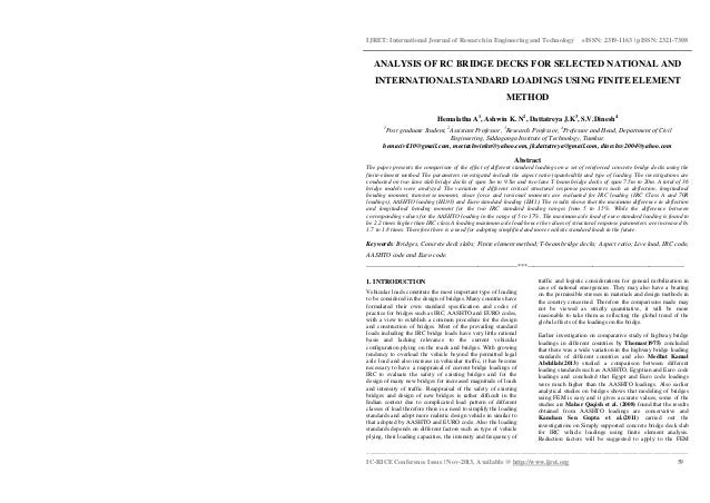 IJRET: International Journal of Research in Engineering and Technology eISSN: 2319-1163   pISSN: 2321-7308 _______________...