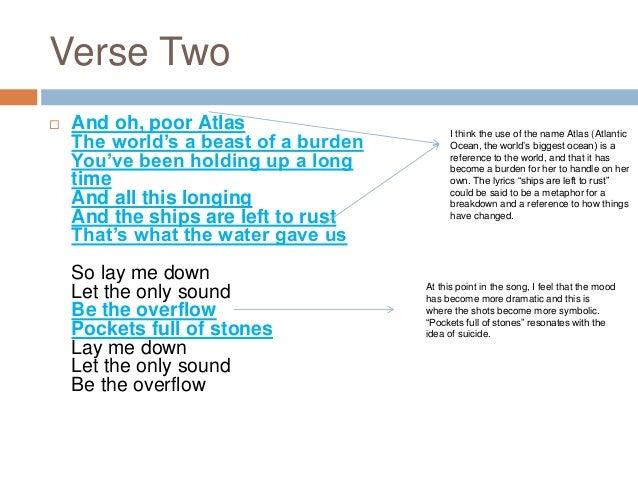 Analysis of Song Lyrics - 'Grenade', by Bruno Mars by ...