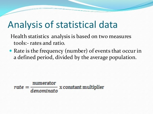 statistical analysis for managers Management analysts, often called management consultants, propose ways to improve an organization's efficiency they advise managers on how to make organizations.