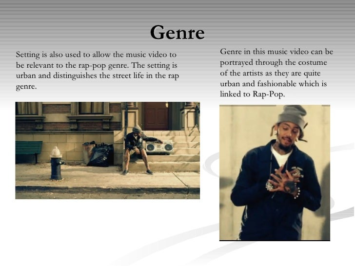 Rap Analysis