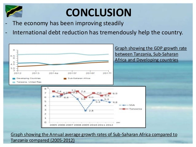 overview of the economy of tanzania economics essay Access the latest politics analysis and economic growth summary through 2011 for ghana from the economist intelligence unit  economy | june 21st 2018.