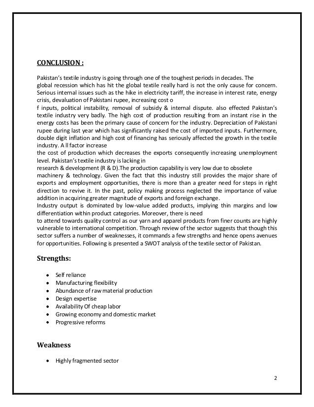 dieing process in textile industry pdf