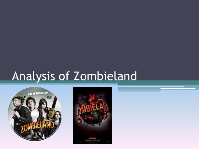 Zombieland soundtrack metallica