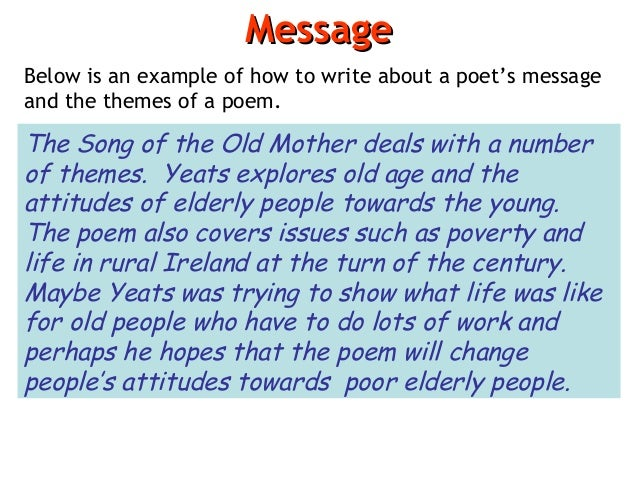 Writing About Poetry: Analysis, Explication, Criticism, Scholarship, and Commentary