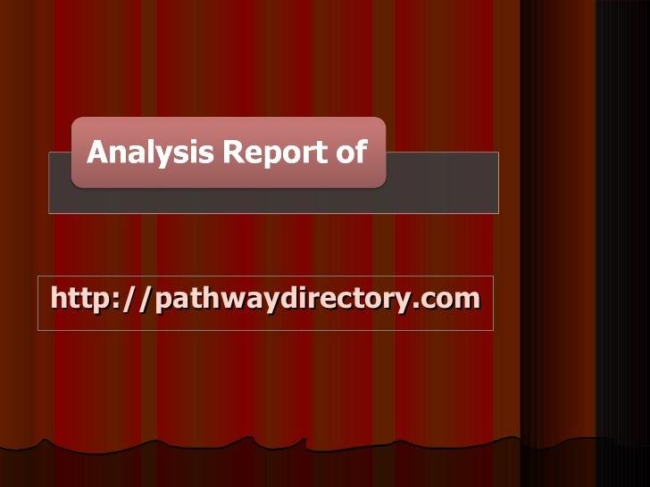 http://pathwaydirectory.com