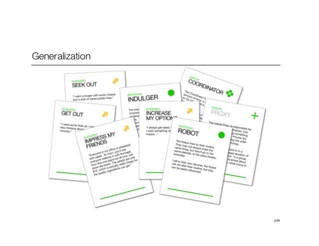 p34Generalization