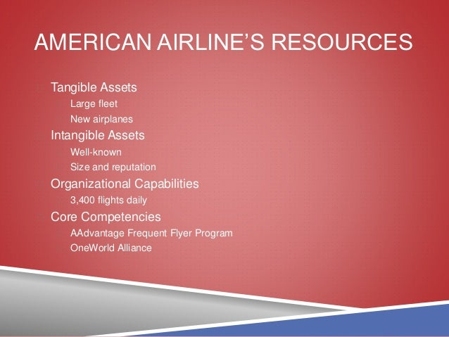 resources and capabilities in airlines This inductive study examines the antecedents of political capabilities in european airlines  emphasis on the distinction between capabilities and resources,.