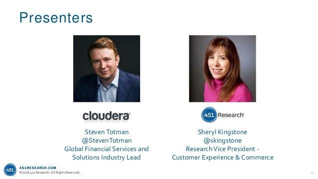 Analyst Webinar: Doing a 180 on Customer 360 Slide 2