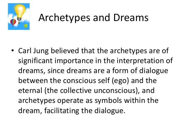 carl jung dream interpretation pdf