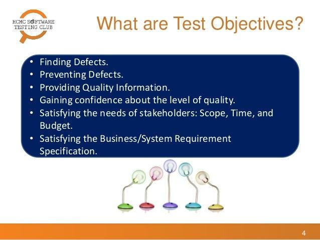regression test strategy
