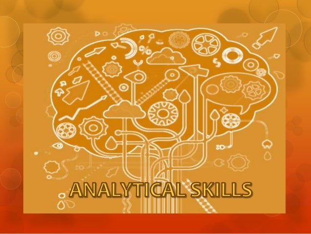 what is analytical ability