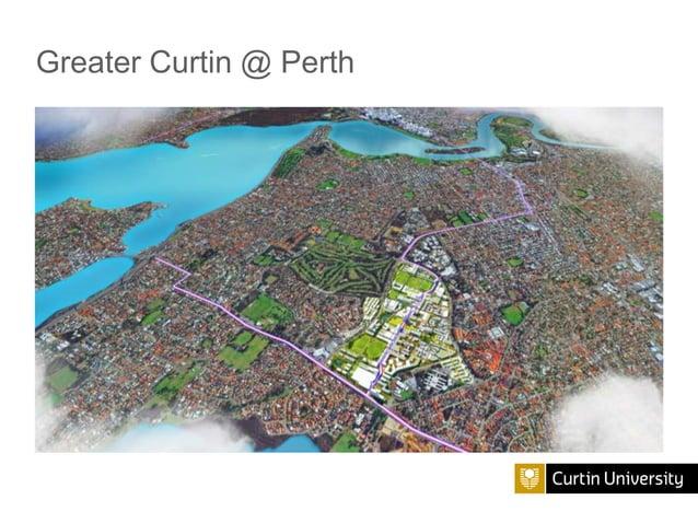 Greater Curtin @ Perth