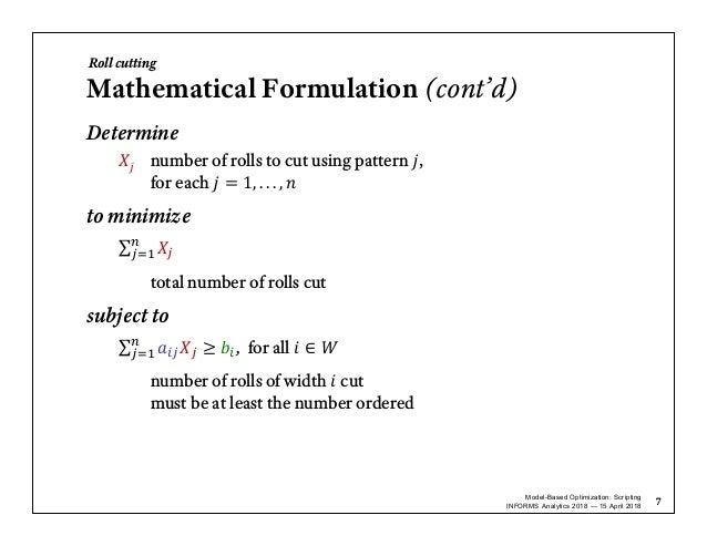 Ampl Math