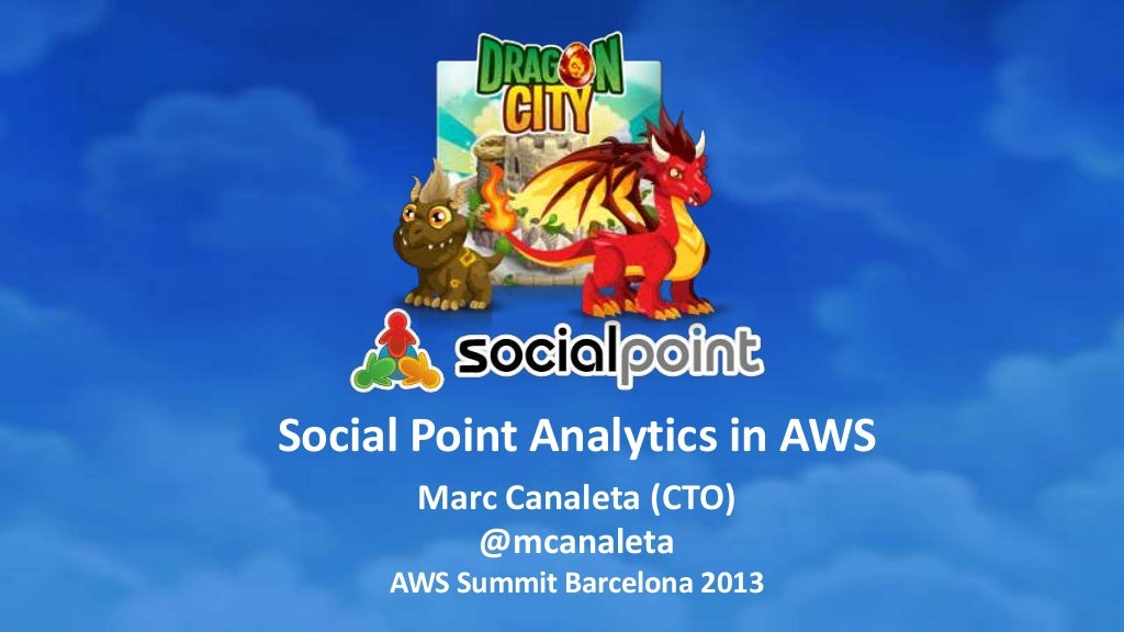 Implementing Analytics in High-Traffic Social Games