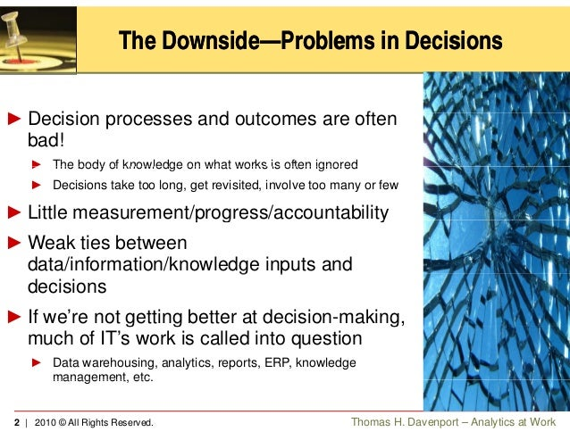 analytics at work davenport pdf
