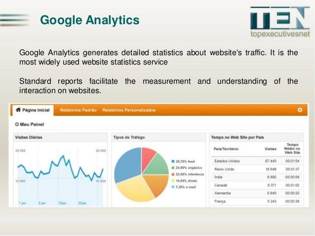 TEN Digital - Google Analytics - EN Slide 2