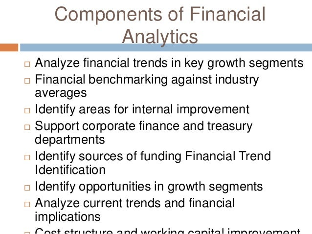 internal sources of financial data Financial services data big data in financial rapid growth in structured and unstructured data from both internal and external sources requires.
