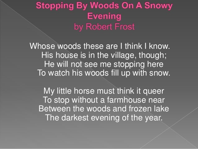 an analysis of the poem design by robert frost Poetry analysis: design robert frost's poem design seemingly disputes the question whether there is a design to life yet, he is not able to establish an answer despite the comlexity of his poem his implied message is rather simple.
