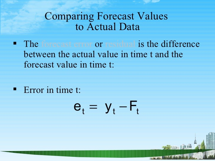 the different between time series forecasting method and casual forecasting Answer to define and discuss the differences between qualitative, time series,  and causal (econometric) forecasting methods.