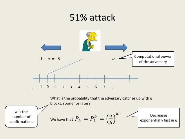 bitcoin mining 51 attack
