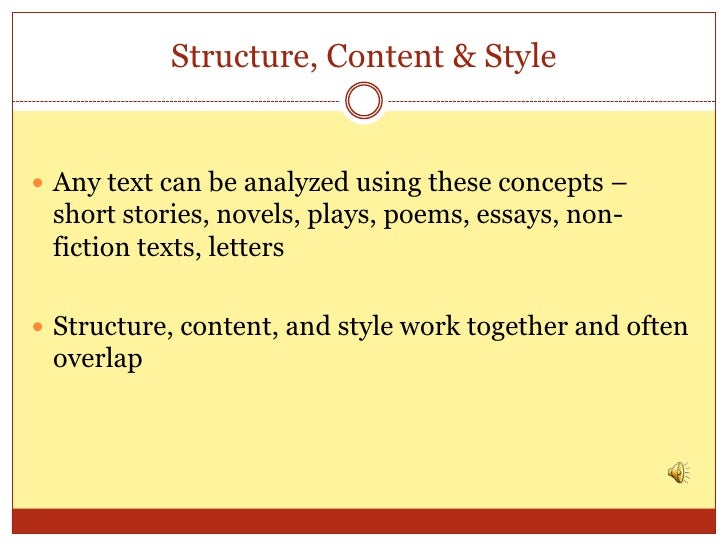 formalist approach essay While formalism received much criticism due to its dubious methods of the closed reading of a text, its lack of a solid theory of language, and so on, it was also able to establish the notion of literary study being a partly scientific, objective process, and its framework would serve as a starting point and a great influence for future ideas.