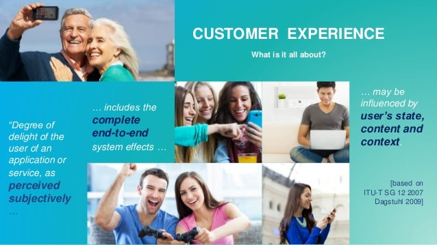 Analyzing telecommunications data for improved customer experience Slide 2