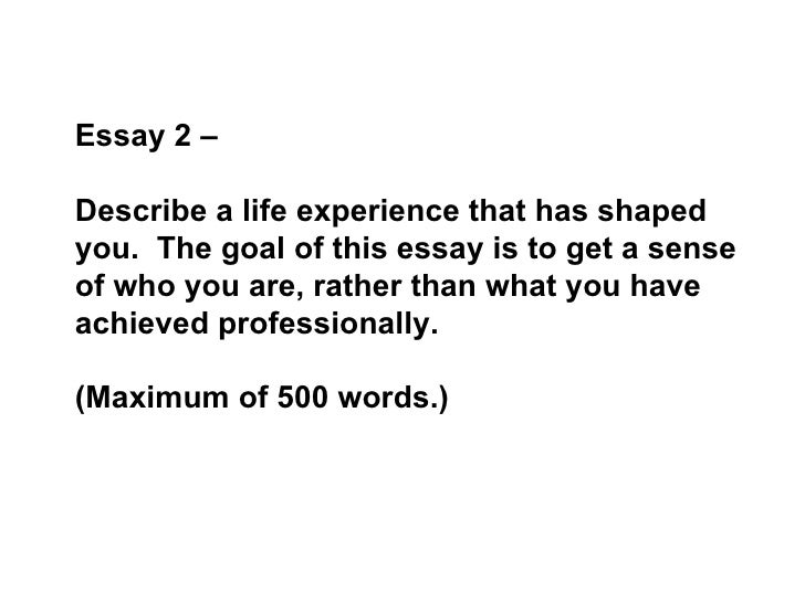 analyzing the columbia business school essays essay