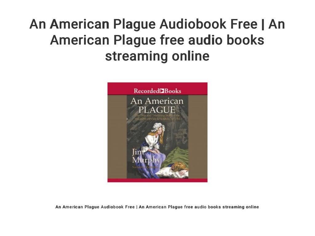 an american plague online book free
