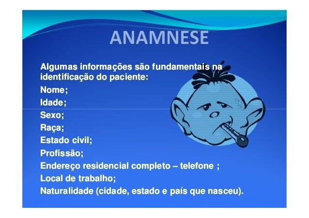 Anamnese e-exame-fisico Slide 3