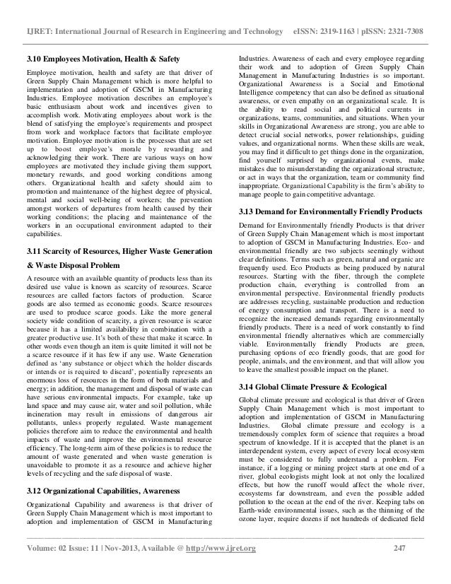 an analysis of the management affecting employees Analysis factors affecting employees job performance in libya doi: 109790/487x-17714249 wwwiosrjournalsorg 43 | page employees the government is trying to increase the competitiveness of the local employees to reduce the dependency on foreign employees.