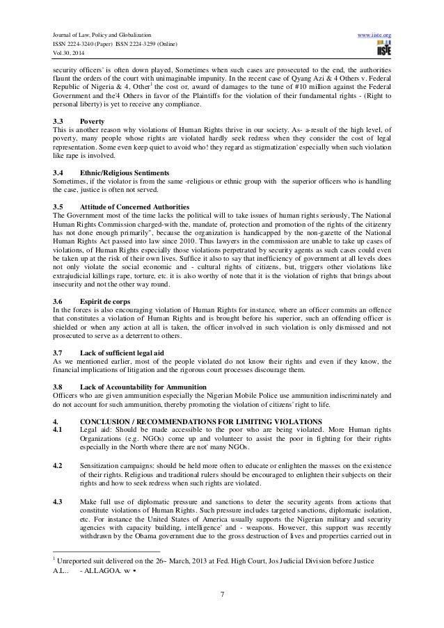 an analysis of human rights Human rights analysis page 1 of 14 human rights analysis guideline last  updated: april 2013 overview this tool provides a how-to guide for performing.
