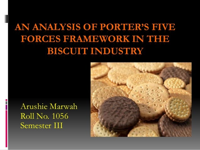 chocolate industry and porter s five force Porter proposed a framework for the evaluation of global changes to the industry with the following five forces: threat of new entrants, bargaining power of.