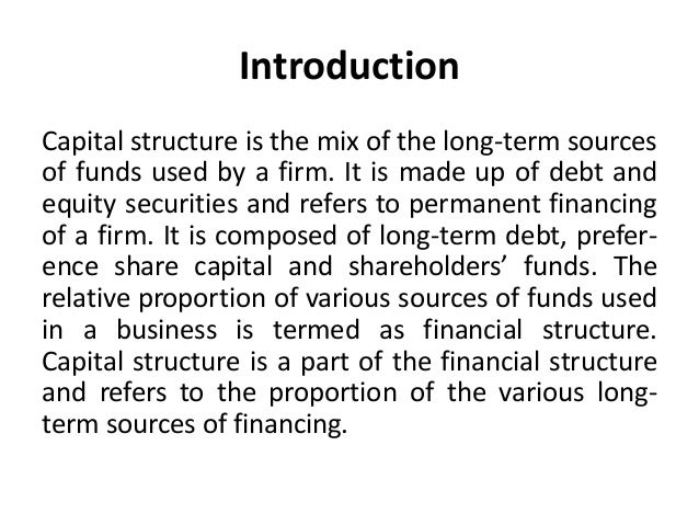 Diageo Capital Structure Case Essay Example for Free ...
