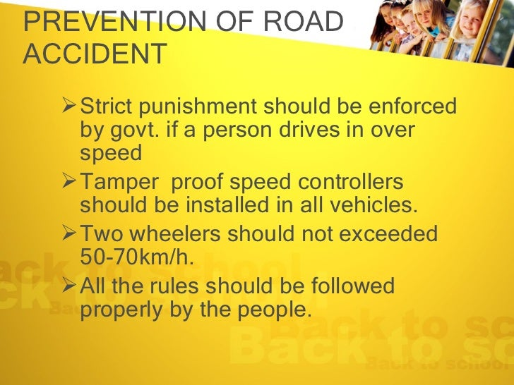 accident avoid essay road Article road accident the driver should get ready to avoid any accident and be prepared for any panduan kbsm specimen essays for spm.