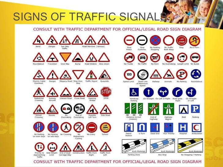 Indian Traffic Rules Pdf