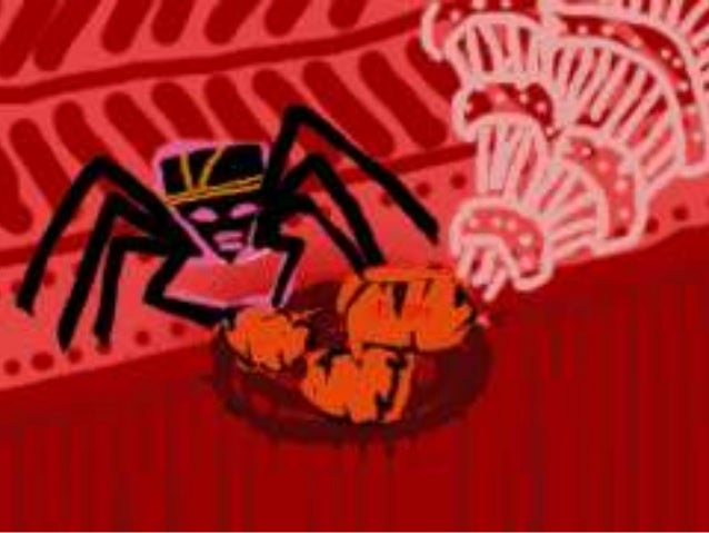 anansi the spider by gerald mcdermott pdf