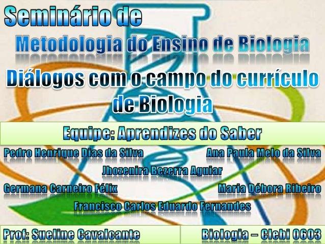 O campo do currículo surge, de acordo com  Moreira & Silva (2006), no final do século XIX e  inicio do século XX por meios...