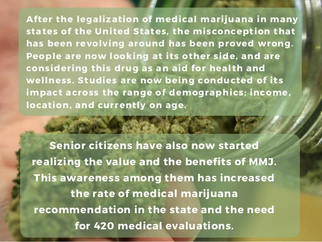 After the legalization of medical marijuana in many states of the United States, the misconception that has been revolving...