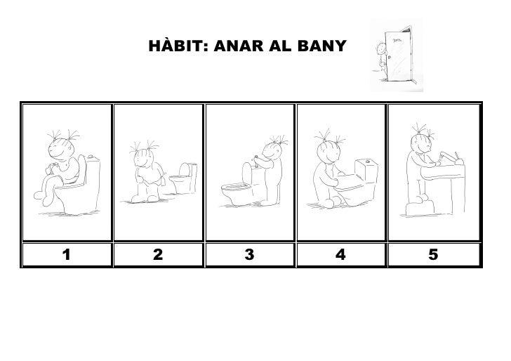 HÀBIT: ANAR AL BANY1   2        3       4    5