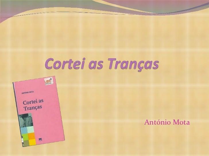 António Mota