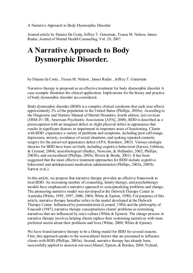 eating disorders in adolescents essay writer