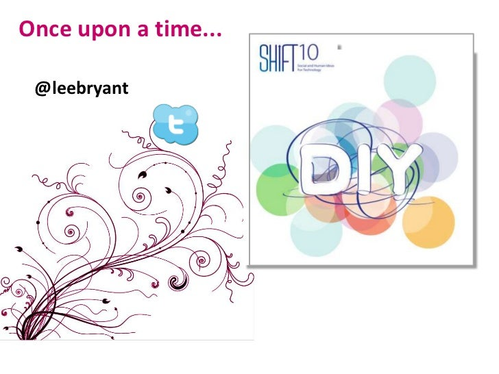 Serendipity happens in life and business Slide 2
