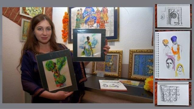 Anastasia Vostrezova5 Slide 3