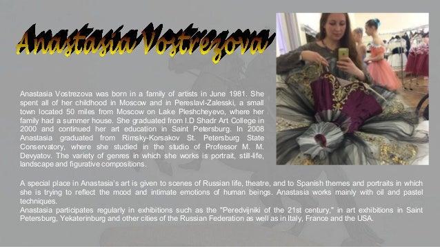Anastasia Vostrezova3 Slide 2