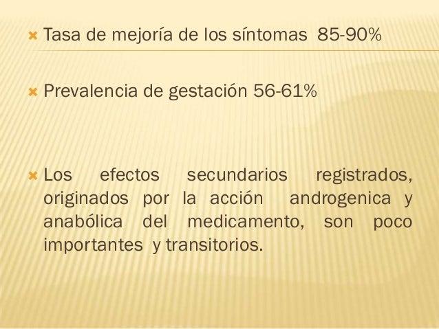 Efectos secundarios de la viagra
